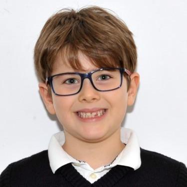 occhiali bambino casalbertone giardinetti